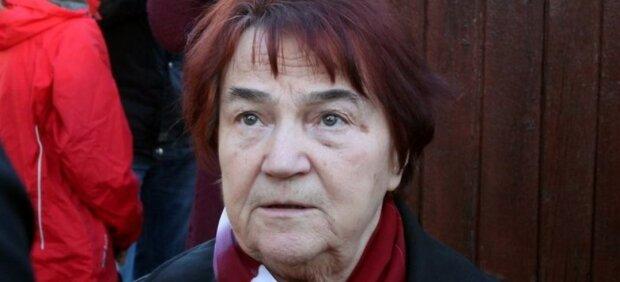 Jadwiga Gosiewska oskarża w rocznicę katastrofy smoleńskiej