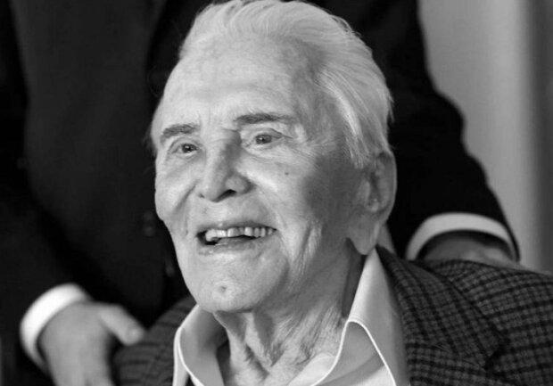 Pożegnaliśmy legendarnego aktora. Kirk Douglas miał 103 lata