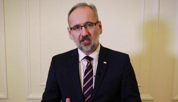 Adam Niedzielski/screen YouTube @Forum eZdrowia