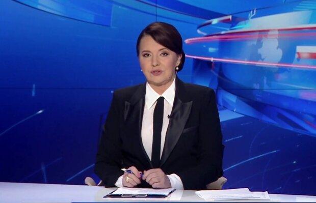 Danuta Holecka/ screen youtube