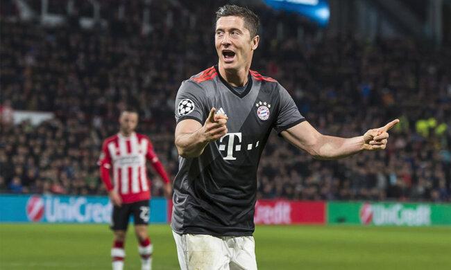 Oficjalnie: Lewandowski pokonał Messiego i otrzymał cenne wyróżnienie