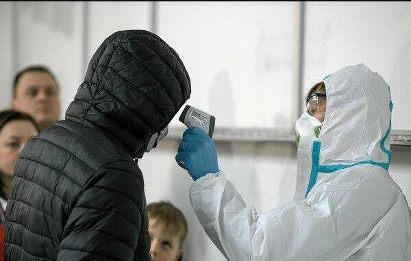 Koronawirus  testy screen: Wyborcza