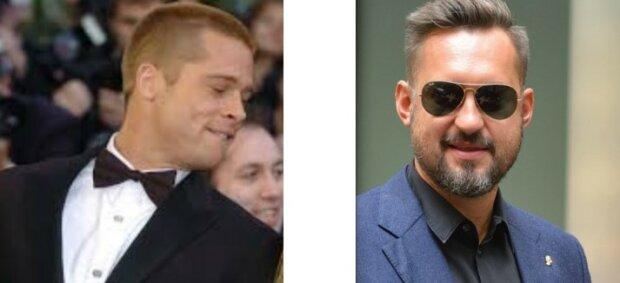 Brad Pitt pod wrażeniem po obejrzeniu pracy Marcina Prokopa. Skąd gwiazda Hollywood dowiedziała się o polskim prezenterze