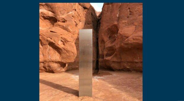 Zaskakujące znalezisko na pustyni. Aż trudno uwierzyć, że to wydarzyło się naprawdę. Zdjęcia obiegły cały świat