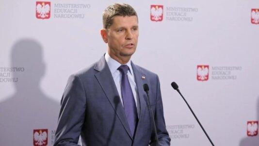 Dariusz Piontkowski. Źródło: dziennik.pl
