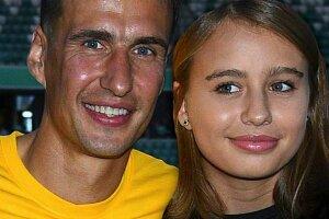Oliwia Bieniuk nie ma taryfy ulgowej u swojego ojca, źródło: Jastrząb Post