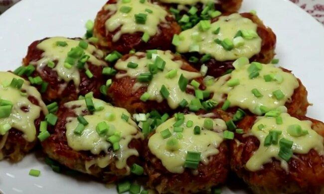 Gotowanie bardzo smacznych kotletów bez grama mięsa Kotlety są po prostu fantastyczne