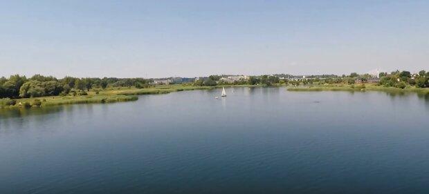 Kraków: sanepid skontrolował kąpieliska. Gdzie można się kąpać bez obaw
