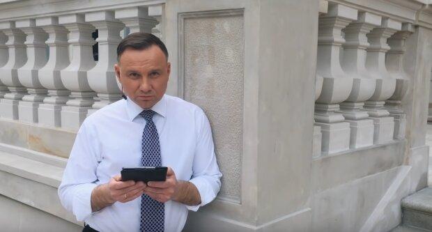 Andrzej Duda zwrócił się do rodaków z bardzo ważnym apelem. Sytuacja jest naprawdę poważna