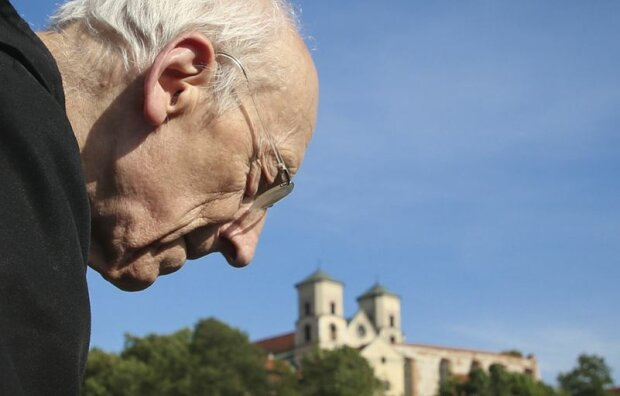 Ojciec Leon Knabit z Tyńca. Źródło: pl.aleteia.org