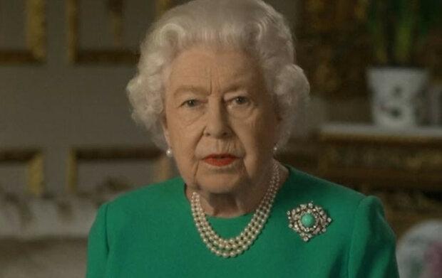 Królowa Elżbieta II/Youtube @LA Times
