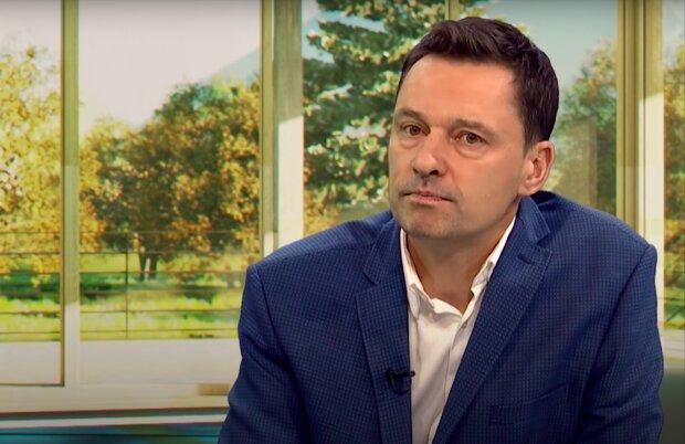 Krzysztof Ziemiec / YouTube:  Telewizja Republika