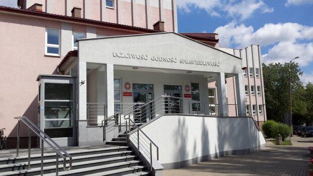 Sąd Rejonowy w Suwałkach