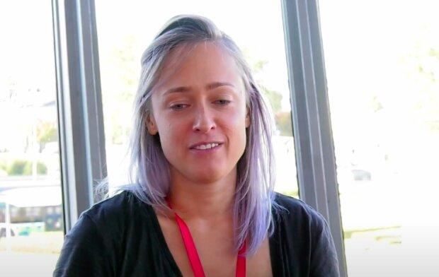 Matylda Damięcka / YouTube: Telpol INFO