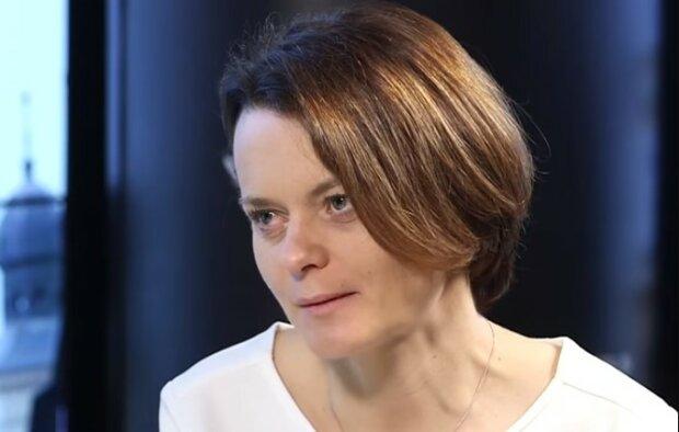 Jadwiga Emilewicz/screen YouTube