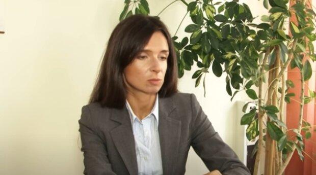 Marta Kaczyńska. Źródło: Youtube
