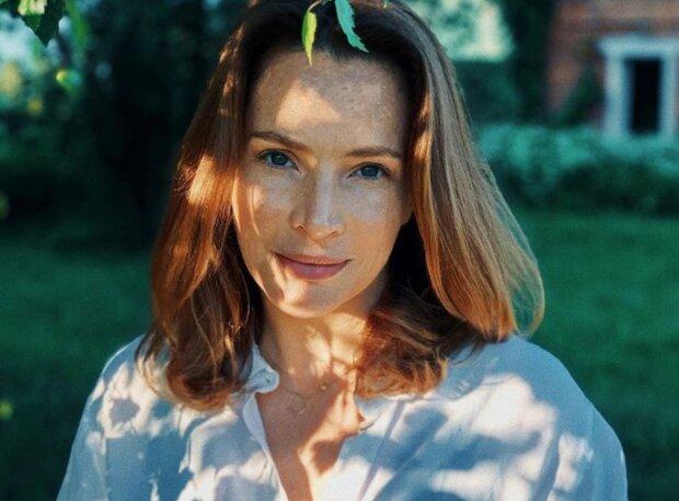 Anna Dereszowska/ instagram: dereszowska