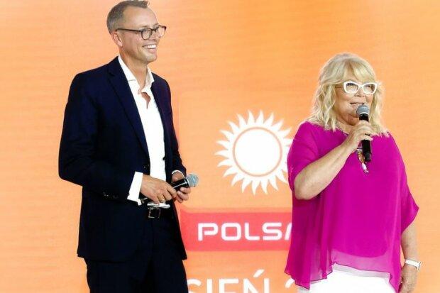Telewizja Polsat. Źródło: polsat.pl