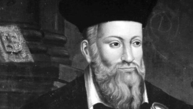 Nostradamus/ YouTube @Zjawiska Niewyjaśnione