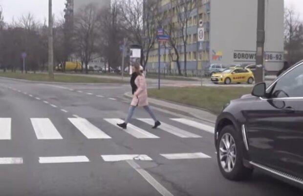 Kraków: nowa akcja w mieście. Apel odnośnie bezpieczeństwa skierowany jest do wszystkich uczestników ruchu drogowego w mieście
