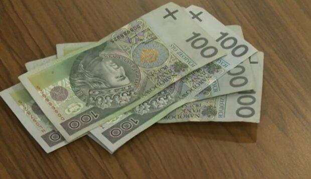 Pieniądze. Źródło: Youtube