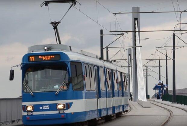 Kraków: w weekend będą prowadzone prace na torowisku. Jedna ulica zostanie wyłączona z ruchu
