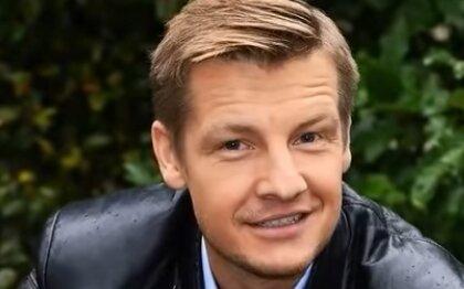Rafał Mroczek. Źródło: Youtube