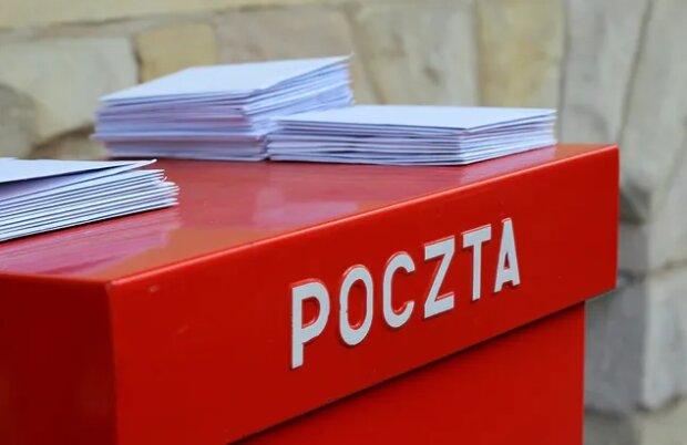 Poczta Polska. Źródło: tech.wp.pl