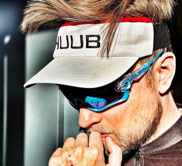 Kuba Wesołowski / Instagram: jakubwesolowski
