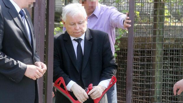 Jarosław Kaczyński ma kłopoty zdrowotne. Czy skorzysta z NFZ?