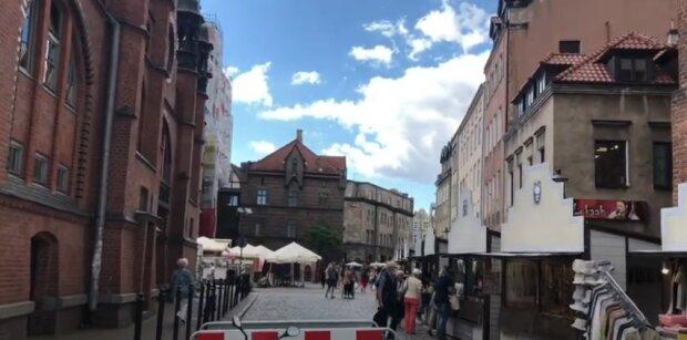 Gdańsk: Kłótnie wokół Jarmarku św. Dominika. O co poszło