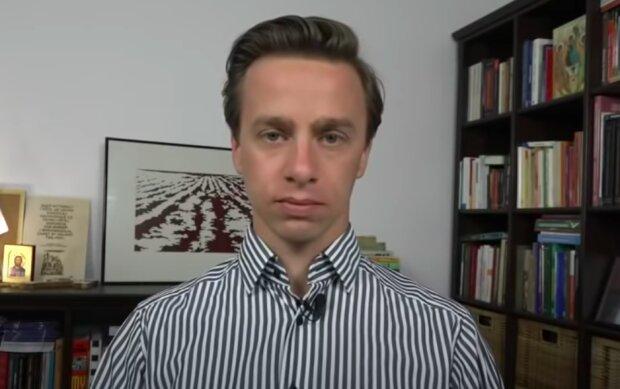 Krzysztof Bosak / YouTube:  Konfederacja