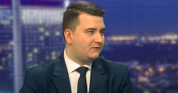 Bartłomiej Misiewicz / YouTube