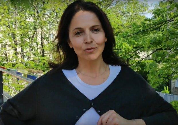 Agnieszka Michalska / YouTube: Kultura to Natura