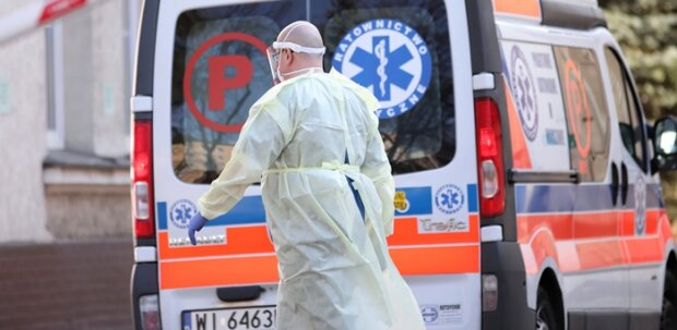 Ministerstwo Zdrowia wyjaśnia, jak uchronić się przed koronawirusem, źródło: RDC