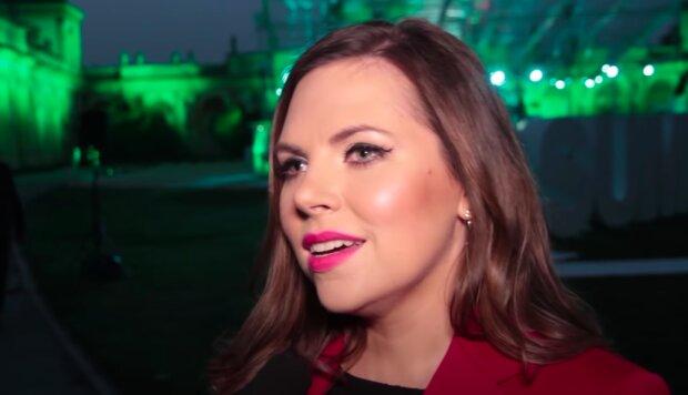 Aleksandra Kwaśniewska / YouTube:  Wideoportal