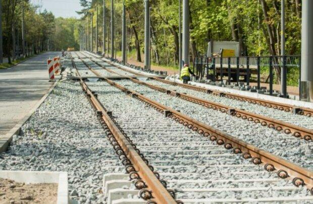 Gdańsk: remont linii tramwajowej powoli dobiega końca. W poniedziałek zostaną otwarte dwa skrzyżowania