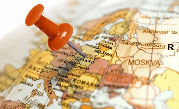 Tak będzie wyglądała Polska za kilkanaście lat? Naukowcy udostępnili nową mapę