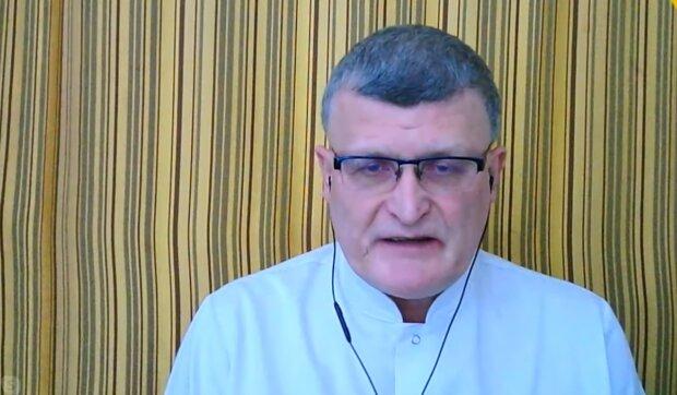 Dr Paweł Grzesiowski/YouTube @RMF FM