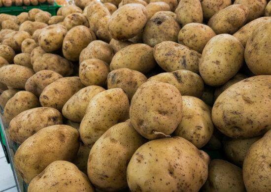 W żadnym wypadku nie przechowuj ziemniaków w ten sposób. Możesz stracić zdrowie