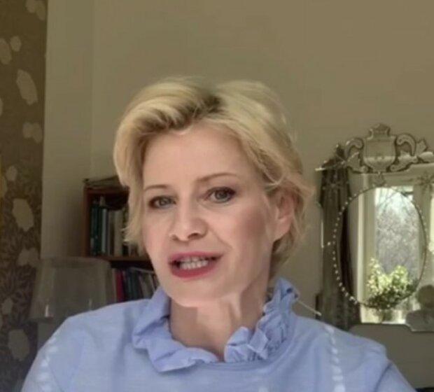 Małgorzata Kożuchowska bez makijażu wygląda zachwycająco. Trudno uwierzyć, że ma 49 lat