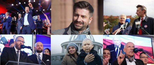 Oto posłowie nowej kadencji. Przedstawiamy galerię najważniejszych postaci w Sejmie! [ZDJĘCIA]
