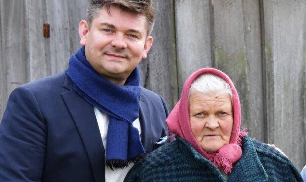 Zenek Martyniuk drży o zdrowie mamy. Święta spędzą osobno