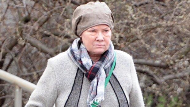 Agnieszka Kotulanka. Źródło: fakt.pl