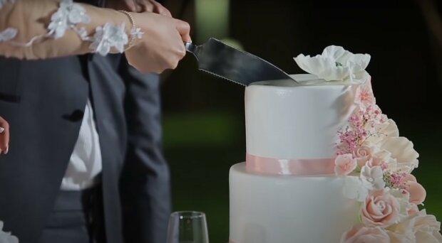 Ślub, wesele, nowożeńcy/YouTube