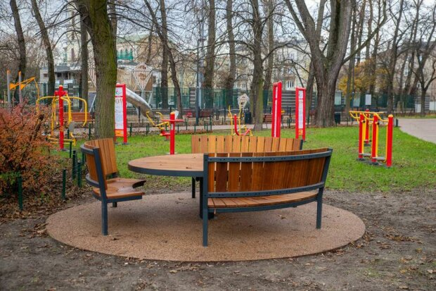 Park Michałowski, Warszawa/ https://tvn24.pl/