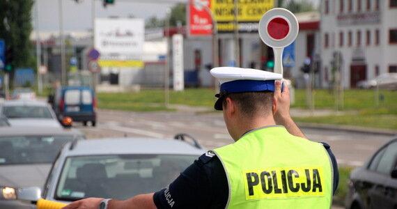 Małopolska: smutny bilans wakacji pod względem zdarzeń na drogach w województwie. Policja podała statystyki