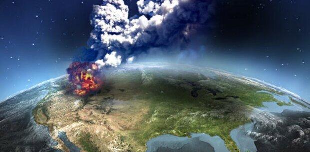 """Gigantyczny """"superwulkan"""" może zakończyć na Ziemi życie, jakie znamy? Naukowcy są mocno zaniepokojeni"""