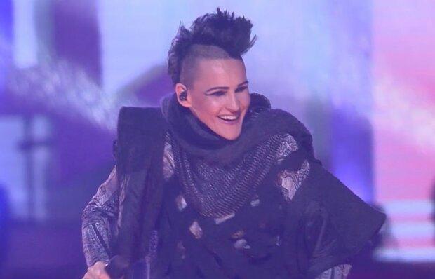 Agnieszka Chylińska/screen Youtube @TVNpl