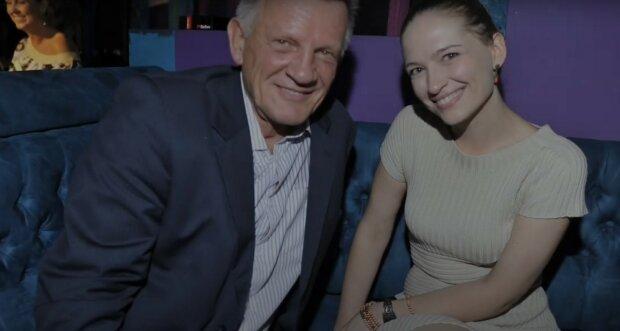 Bronisław Cieślak i Anna Cieślak/Youtube